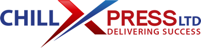 Chillxpress Logo